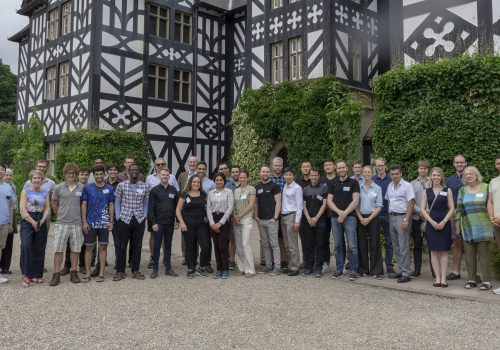 Early Careers Group | The UK Acoustics Network